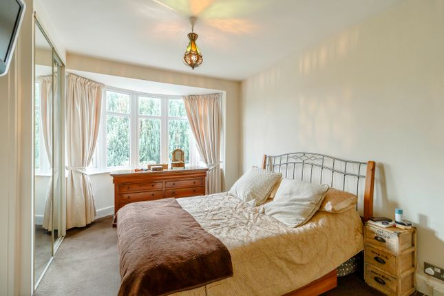 Bedroom Two of Eastworth Road, Chertsey KT16