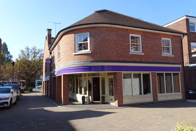 Thumbnail Retail premises to let in The Forresters, Harpenden