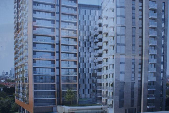 1 bed flat for sale in One The Elephant, Newington Butts, Elephant And Castle