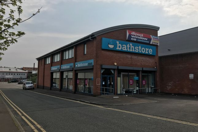 Thumbnail Retail premises to let in Brookfield Street, Preston
