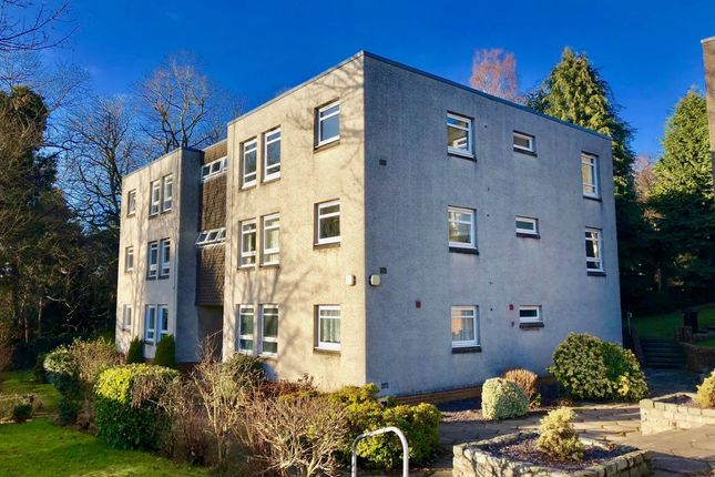 Thumbnail Flat to rent in Hazel Drive, Dundee