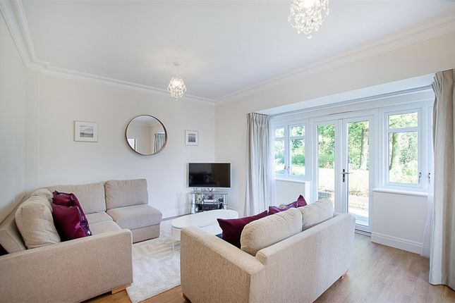 Reception Room of Cedar House, Woodcrest Road, Purley, Surrey CR8