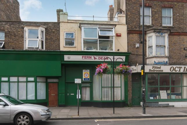 Thumbnail Terraced house for sale in Northdown Arcade, Northdown Road, Cliftonville, Margate