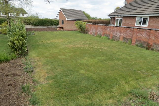 Thumbnail Land for sale in New Tempest Road, Lostock Bolton