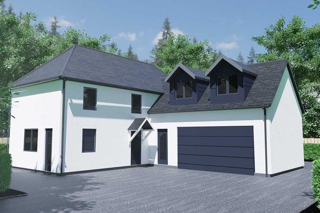 Thumbnail Detached house for sale in Ridgegrove Hill, Launceston