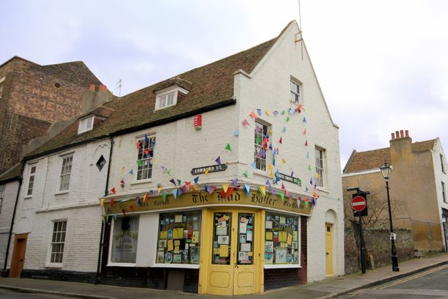 Restaurant/cafe for sale in Lombard Street, Margate Old Town