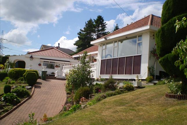 Thumbnail Bungalow for sale in Heddon Banks, Heddon-On-The-Wall, Newcastle Upon Tyne