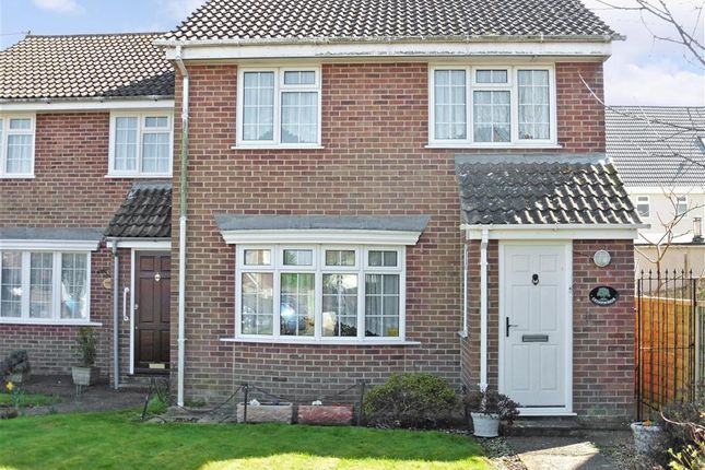 Thumbnail Semi-detached house for sale in Station Road, Lydd, Romney Marsh, Kent