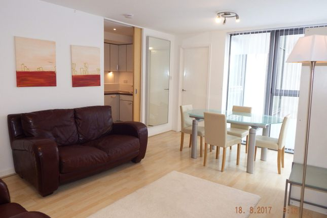 Thumbnail 2 bed flat to rent in Maxwell Street, City Centre, Glasgow