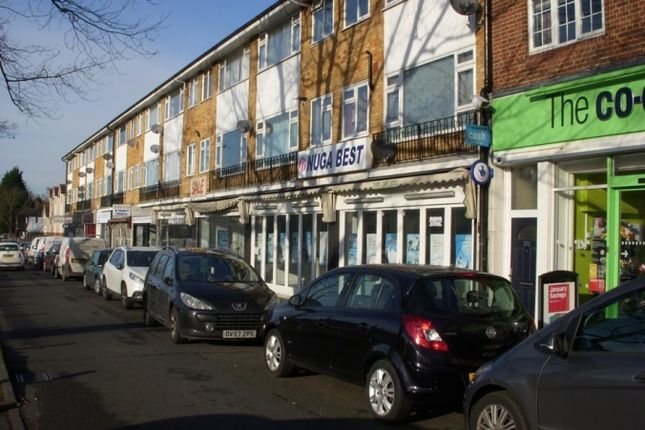 Thumbnail Retail premises for sale in Kingston Road, Epsom, Surrey