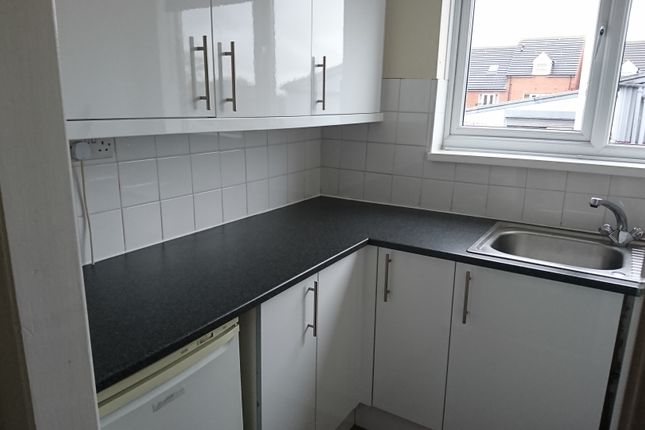 Thumbnail Flat to rent in Aughton Road, Aughton, Sheffield