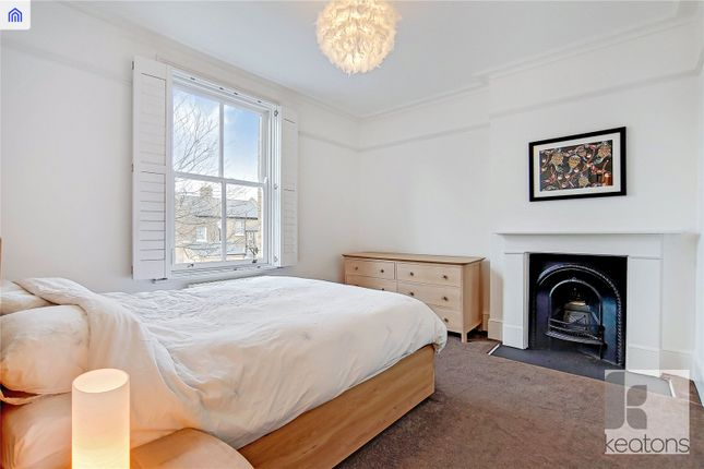 Bedroom Two of Claremont Road, London E7