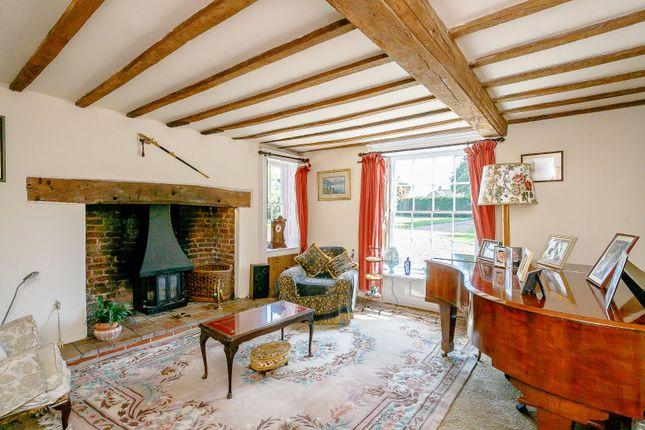 Sitting Room of Church Road, Warboys, Huntingdon, Cambridgeshire PE28