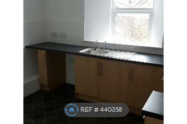Thumbnail Flat to rent in Meadow Street, Weston Super Mare