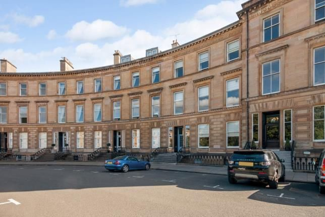 Thumbnail Flat for sale in Park Circus, Park, Glasgow, Lanarkshire