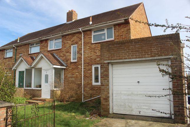 Thumbnail Land for sale in Tarleton Road, Cosham, Portsmouth