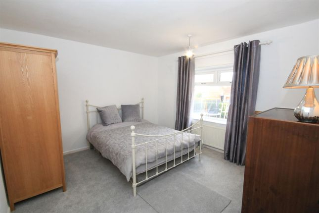 Master Bedroom of Langthwaite Road, Scawthorpe, Doncaster DN5