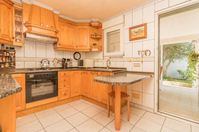 Kitchen1A of Spain, Alicante, Torrevieja, Los Balcones