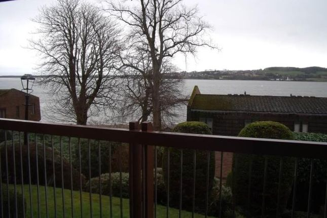 Thumbnail Flat to rent in Taypark, Dundee Road, Broughty Ferry, Dundee