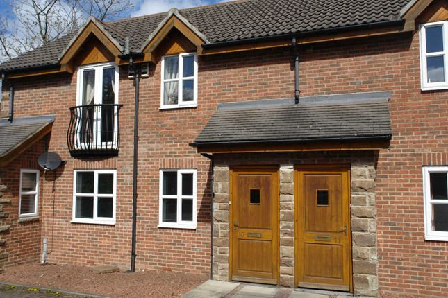 Thumbnail Flat to rent in Acorn Square, Prudhoe