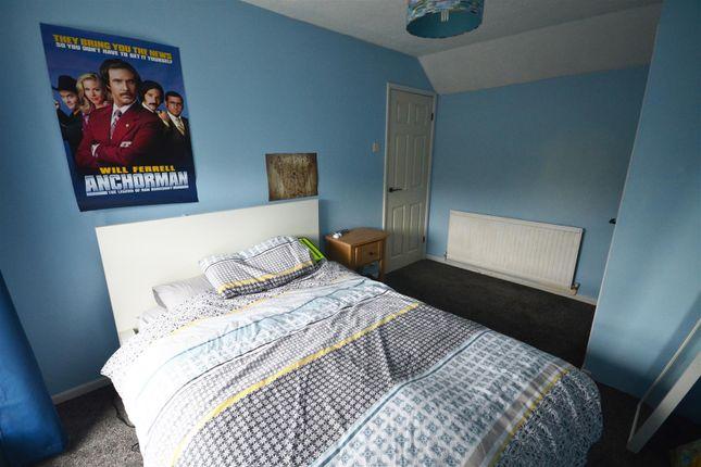 Bedroom 2 of Leonardston Road, Mastlebridge, Milford Haven SA73