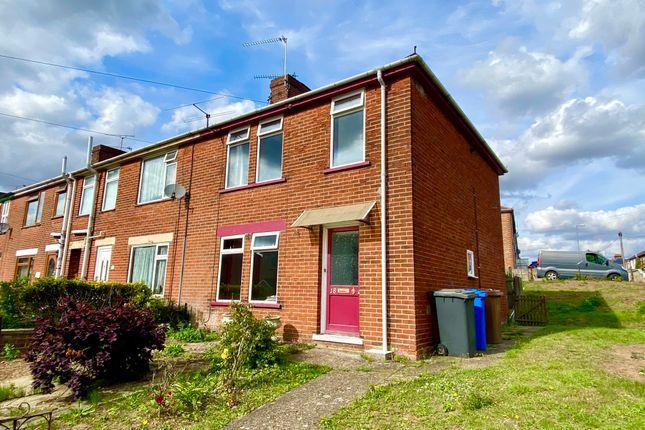 2 bed property to rent in Henniker Road, Ipswich IP1