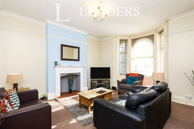 Thumbnail Semi-detached house for sale in Burton Road, Derby