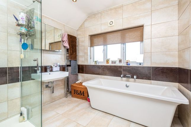 Bathroom of Romany Rise, Orpington BR5