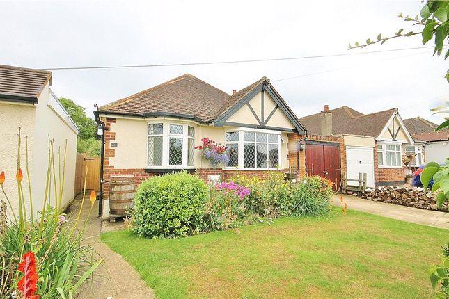 Thumbnail Bungalow for sale in Marion Avenue, Shepperton, Surrey