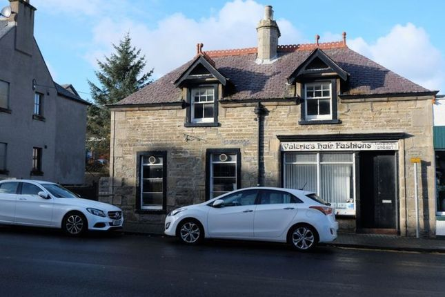 Thumbnail Property for sale in Princes Street, Thurso