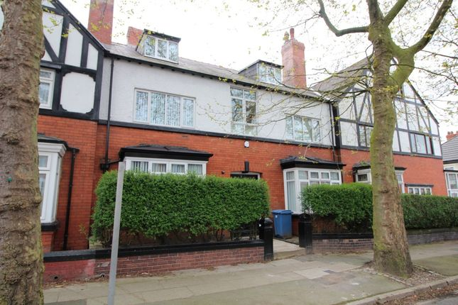 Thumbnail Shared accommodation to rent in Heathfield Road, Mossley Hill