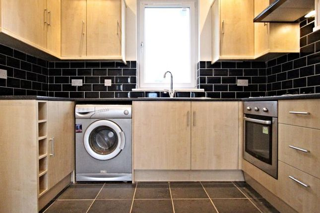 Thumbnail Flat for sale in Middlefield Crescent, Woodside, Aberdeen