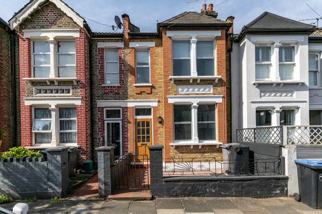 Thumbnail Terraced house for sale in Harlesden Gardens, London