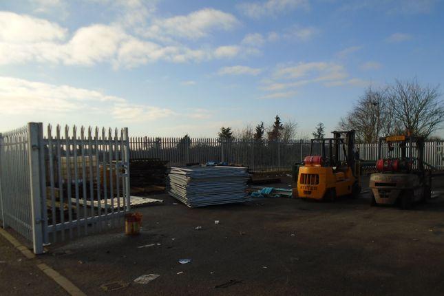 Thumbnail Land to let in Station Road, Long Marston, Stratford-Upon-Avon