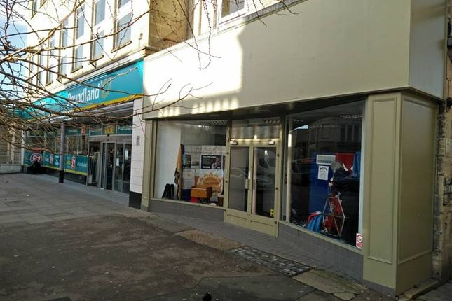 Thumbnail Retail premises to let in King Street, Stroud