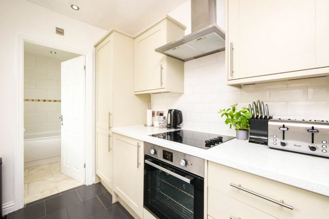 Thumbnail Flat to rent in Green Lane, Acomb, York
