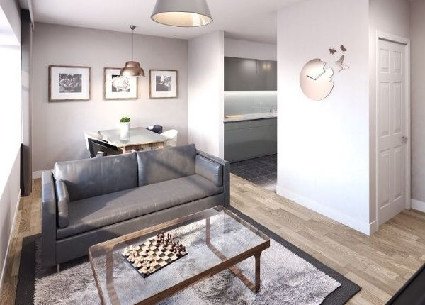 Thumbnail Flat for sale in Silkhouse Court Apartments, Tithebarn Street, Liverpool