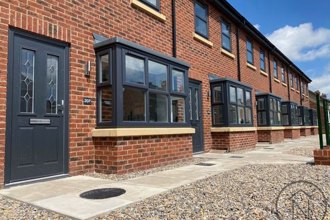 3 bed town house for sale in Haughton Road, Darlington DL1