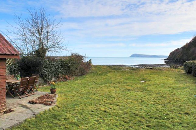 Thumbnail Detached house for sale in Windy Hall, Fishguard