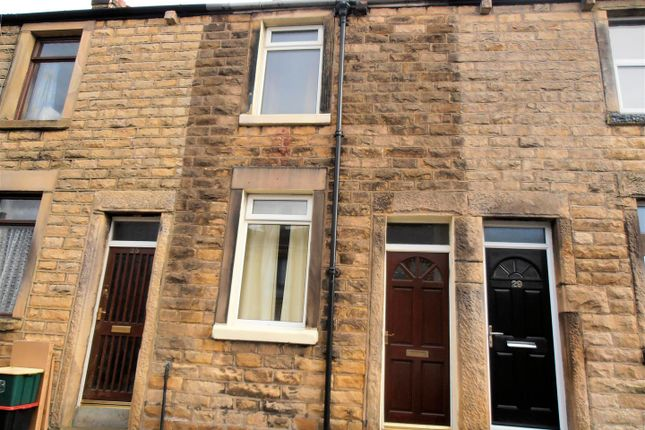 Thumbnail Property to rent in Dunkeld Street, Lancaster