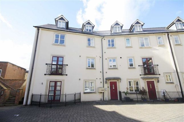 Thumbnail Flat for sale in Chapel Mews, Chippenham, Wiltshire