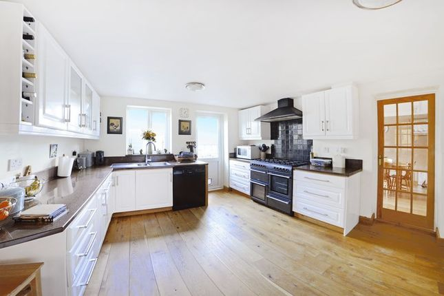Thumbnail Detached house for sale in Gatemore Road, Winfrith Newburgh DT2.