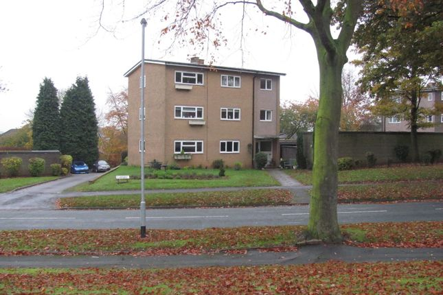 Thumbnail Flat to rent in 8 Elmhurst, Harrowby Drive, Westlands