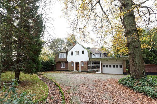 Thumbnail Flat to rent in Dennis Lane, Stanmore