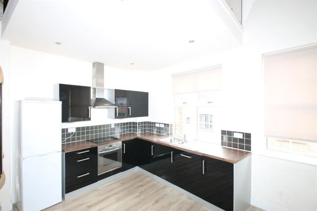 Thumbnail Property to rent in Bede Street, -27 Bede Street, Leicester