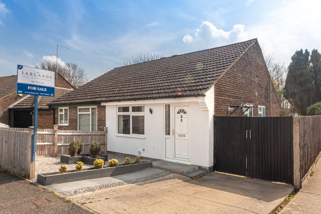 Thumbnail Bungalow for sale in Mitchelldean, Peacehaven