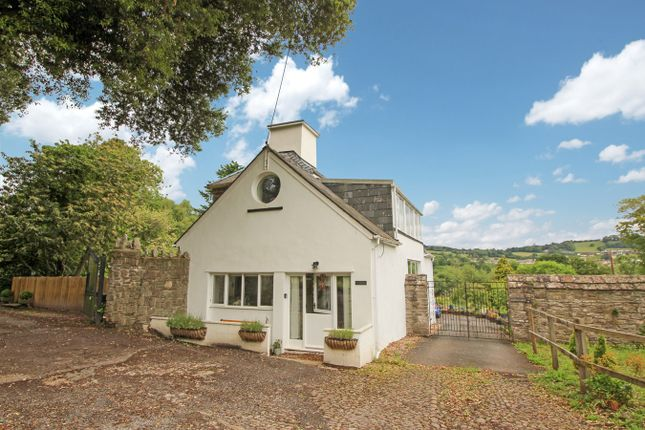 Thumbnail Property for sale in Llanwysg, Crickhowell
