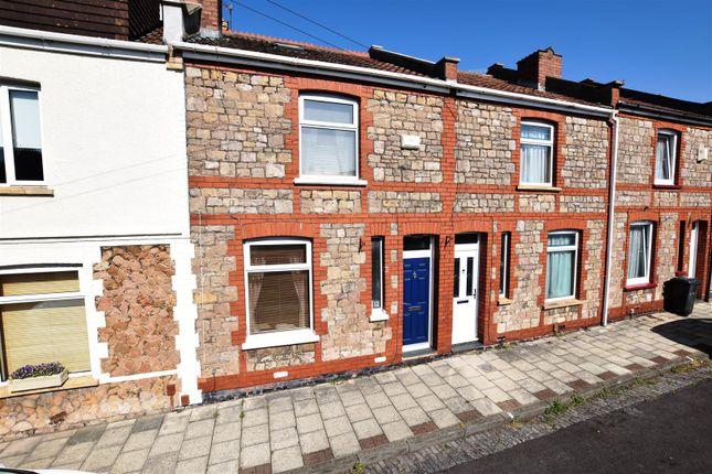 Thumbnail Terraced house for sale in Bradley Avenue, Shirehampton, Bristol