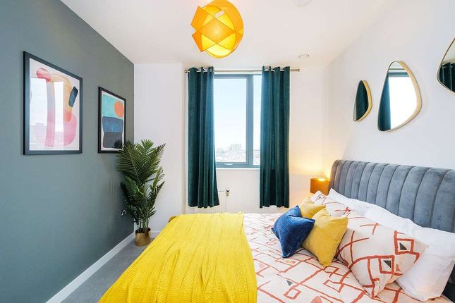 1 bedroom flat for sale in Cairo New Road, Croydon