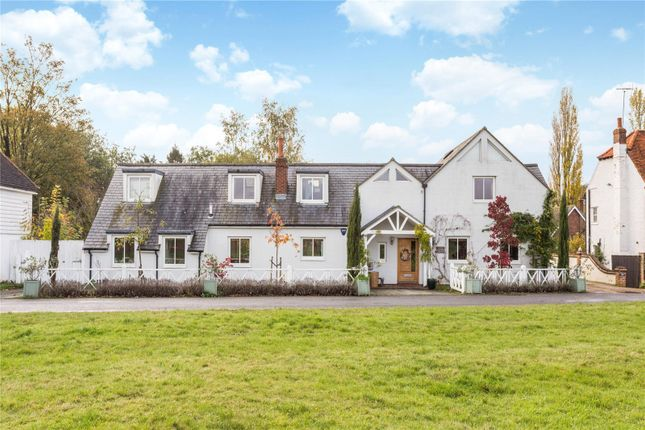 Thumbnail Property for sale in Matching Green, Harlow, Essex